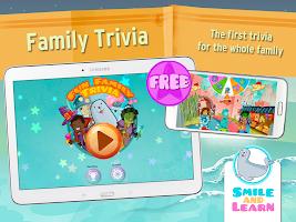 Family Trivia Free