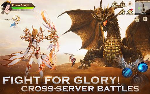 Legendary War:Ancient  screenshots 7