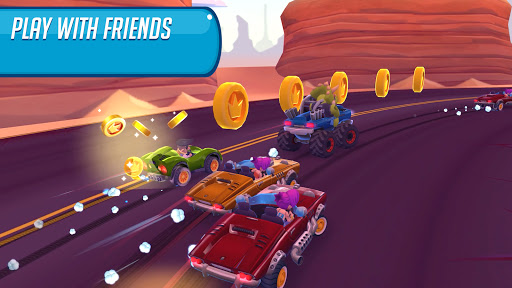 Racing Heroes screenshots 4