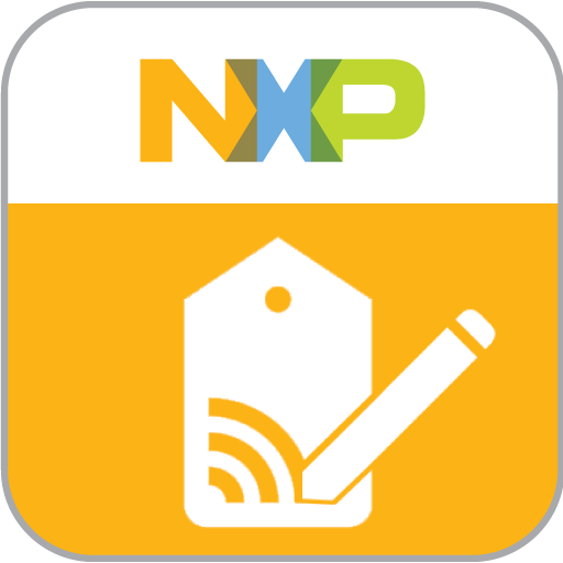 Baixar NFC TagWriter by NXP para Android