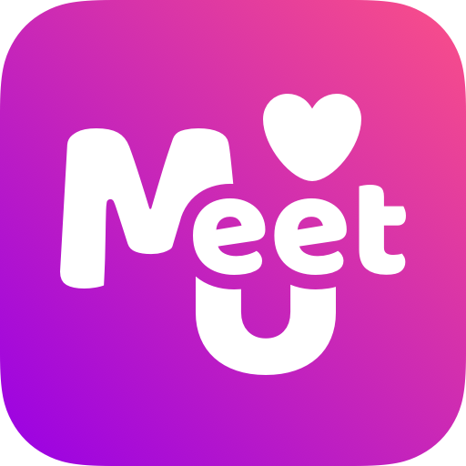 MeetU-Best Live Chat & Stranger Chat App, Meet Me