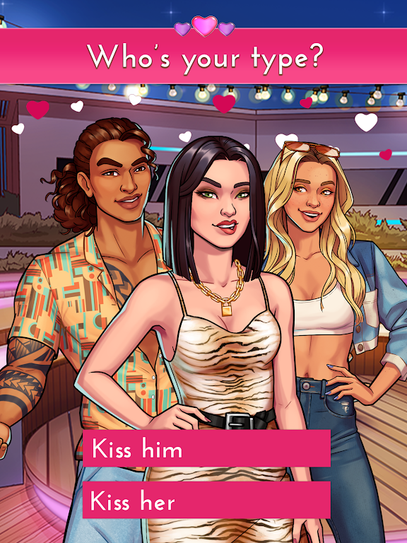 Love Island The Game poster 14