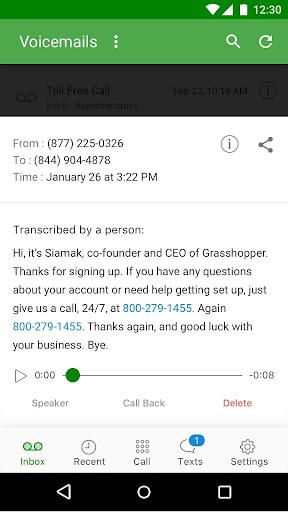 Grasshopper  Screenshots 3