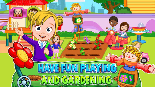 My Town : Preschool Game Free - Educational Game screenshots 14
