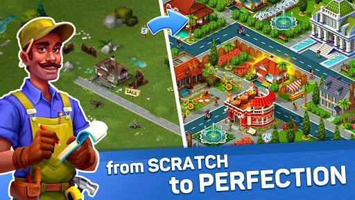 SuperCity: Building game  screenshots 1