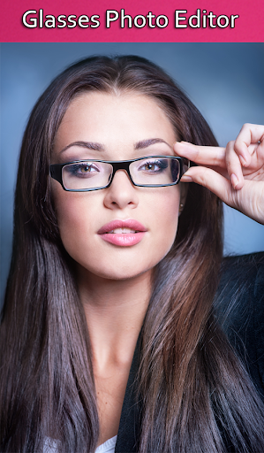 Glasses Photo Editor  Screenshots 3