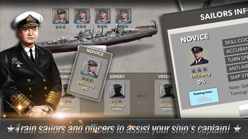 Navy Field Apkfinish screenshots 3