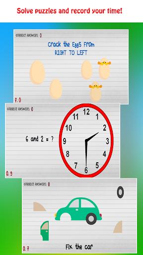 the idiot test - challenge screenshot 2