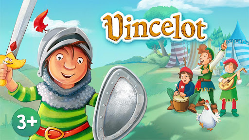 Vincelot: A Knight's Adventure  screenshots 8