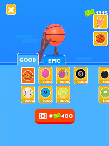 Extreme Basketball screenshots 15