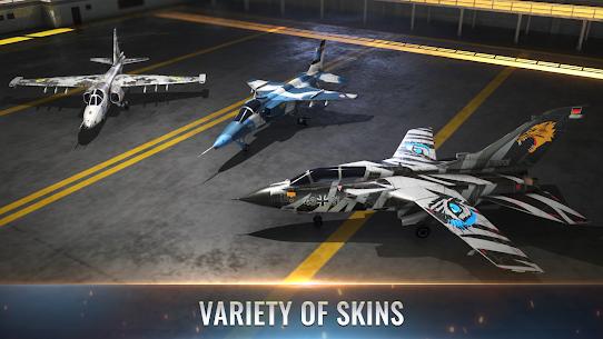 Fighter Pilot: HeavyFire 5