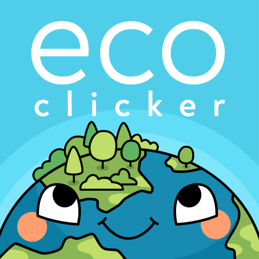 Idle Eco Clicker: Save the Earth