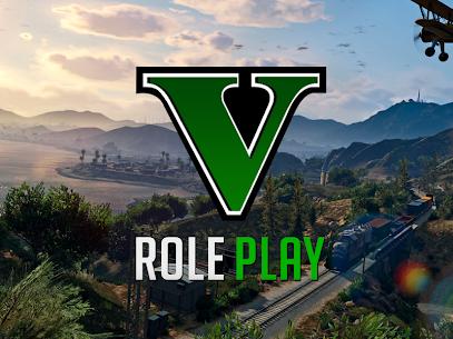 Mod Roleplay online for GTA 5 Apk Download 1