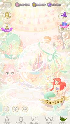 ディズニー マイリトルドール:小さなディズニーキャラクターと一緒にアバターの着せ替えを楽しもう!のおすすめ画像5