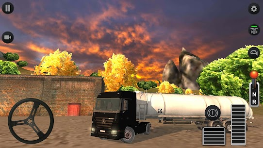 Truck Simulator 2019: Europe 1