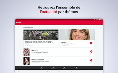 France Inter - radio, podcasts, actu  Screenshots 14