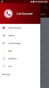 Call recorder automatic HD