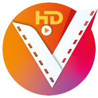 Video Player HD 2021- Best Video Player All Format Icon