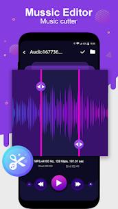 Music Editor (UNLOCKED) 2.3 Apk 2