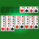 Freecell:無料のソリティア カードゲーム
