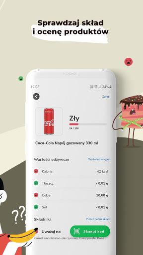 Zdrowe Zakupy 3.27.0 Screenshots 2