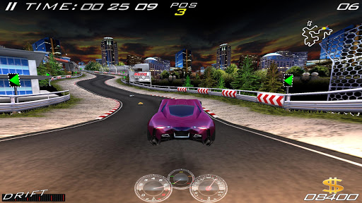 Fast Speed Race  screenshots 2