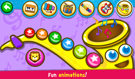 Piano Kids - Music & Songs 2.73 Screenshots 11