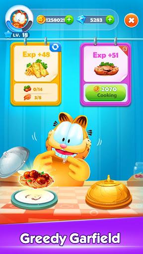 Garfieldu2122 Rush 4.0.1 screenshots 12