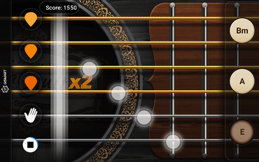 Real Guitar Free - Chords, Tabs & Simulator Games apkpoly screenshots 12