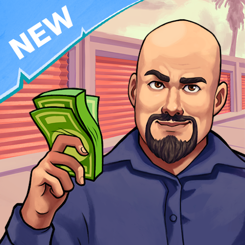 Bid Wars: Pawn Empire - Storage Auction Simulator  (Mod Mone 1.28 mod