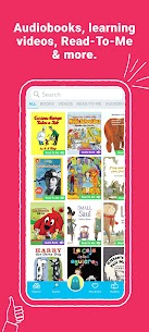 Epic: Kids' Books & Educational Reading Library v2.8.3 MOD APK 3