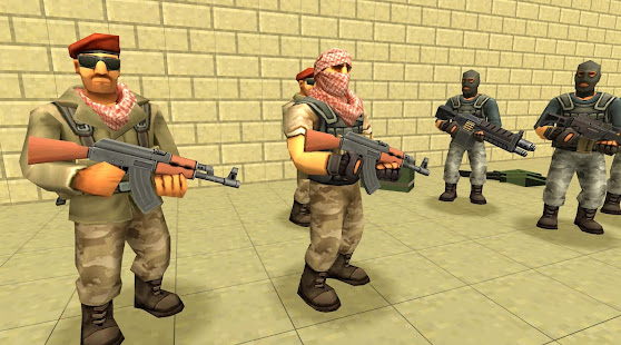 StrikeBox: Sandbox&Shooter 1.4.9 Screenshots 11