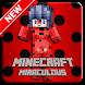 Mod Miraculouis-Ladybug Minecraft PE 2020 - Androidアプリ