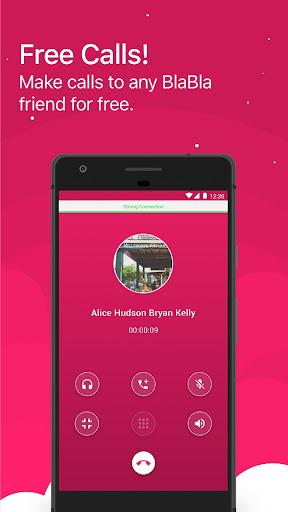 International Calling App   BlaBla Connect modavailable screenshots 5