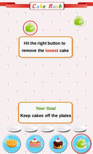Cake Rush For PC Windows (7, 8, 10, 10X) & Mac Computer Image Number- 6