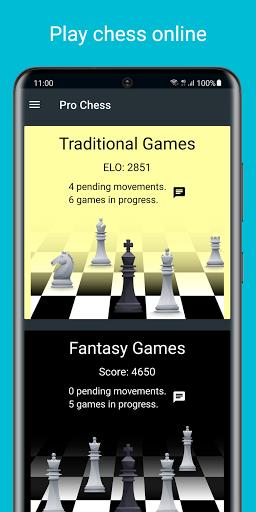 Pro Chess