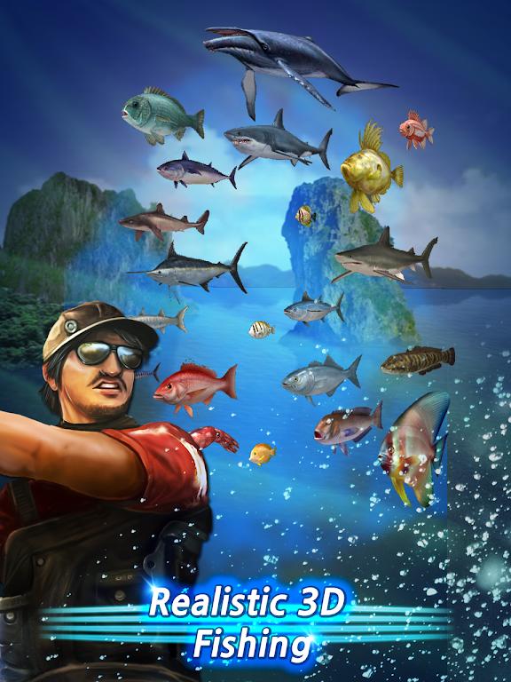 Fishing Season : River To Ocean poster 12