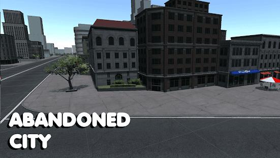 CrashX: car crash simulator, sandbox, derby, SUV 7.6 Screenshots 4