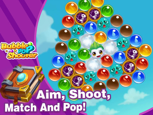 Bubble Shooter - Bubble Free Game 1.3.9 screenshots 17