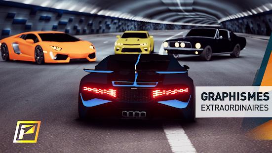 PetrolHead : Cool Cars Trafic Mission - Fast Wheel screenshots apk mod 5