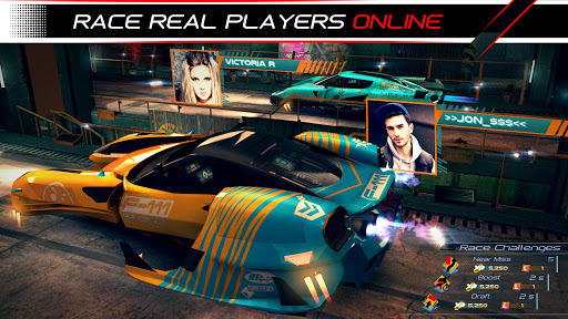Rival Gears Racing 1.1.5 screenshots 2
