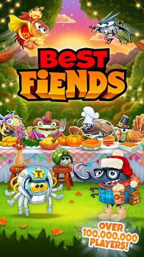Best Fiends - Free Puzzle Game 8.7.6 screenshots 8