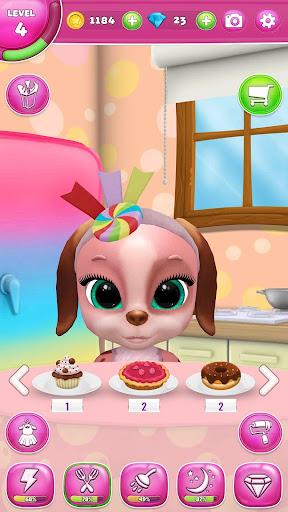 My Talking Dog Masha - Virtual Pet  screenshots 7