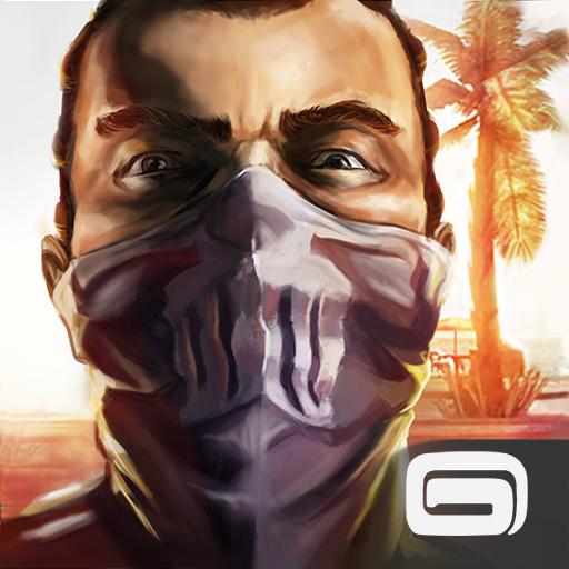 Baixar Gangstar Rio: City of Saints para Android