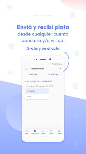 Ualu00e1: Tarjeta Mastercard Gratis + App Para Ahorrar apktram screenshots 5