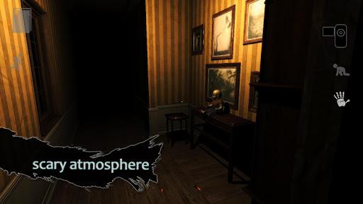 Reporter 2 - 3D Creepy & Scary Horror Game  screenshots 3