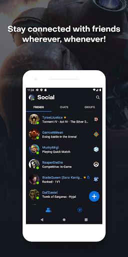 Battle.net  screenshots 1