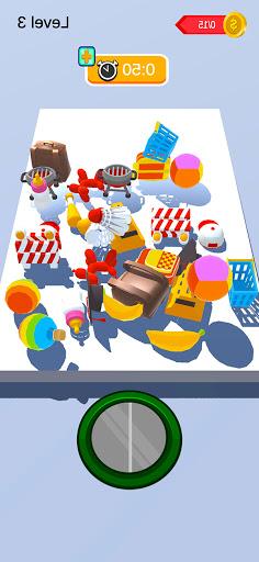 Fidget Trading - Master Match 3D  screenshots 3
