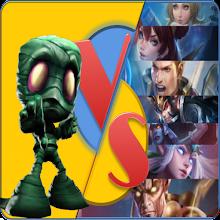 League of Legends Puzzle APK
