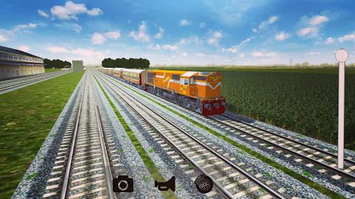 Indian Railway Train Simulator 2022 1.5 screenshots 11